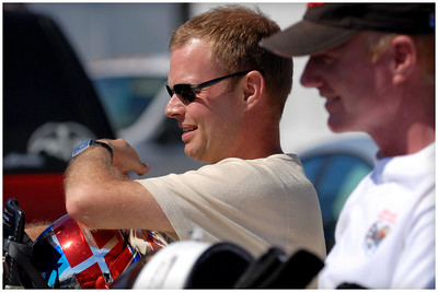 Jan Magnussen/2007 Grand Prix of St. Petersburg