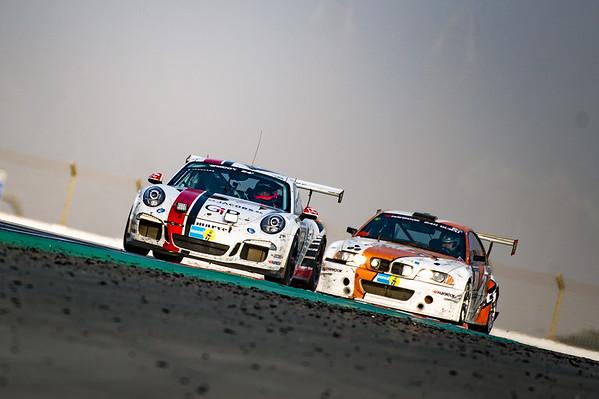 2014 Hankook 24Hours of Dubai. 8-10 Jan, 2014