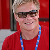 Mika Salo of Formula 1, Le Mans and Sebring fame