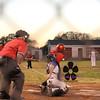 MaGwuire Baseball 155