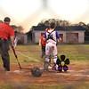 MaGwuire Baseball 160
