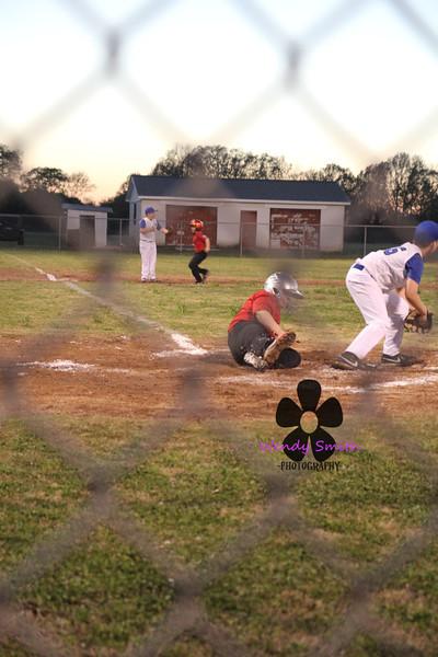 MaGwuire Baseball 146