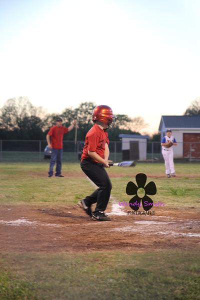 MaGwuire Baseball 130