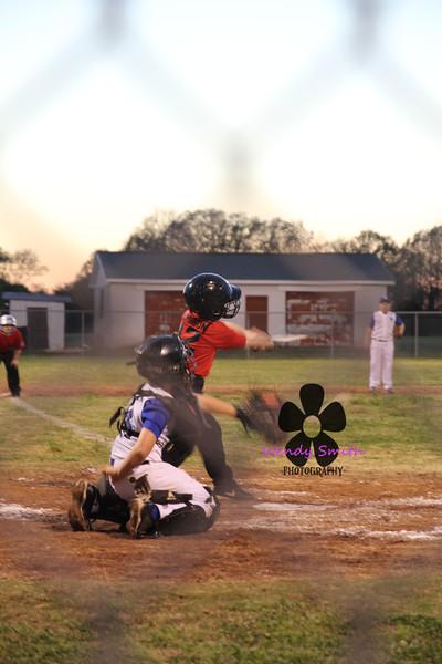 MaGwuire Baseball 140
