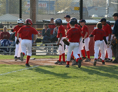 Mount Tabor Youth Baseball