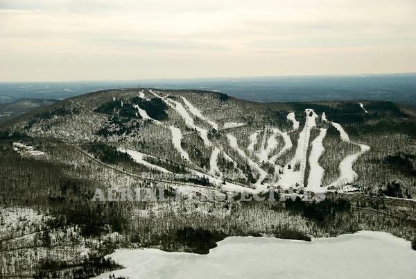 Mt Wachusett Ski Area