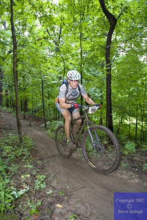 Mountain Bike Racing Sb