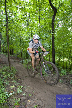 2007 Maybury XC MMBA Race