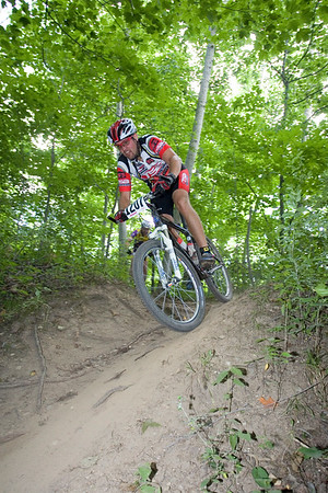 2007 Ruby Campground XC Race