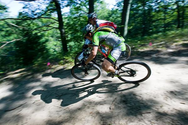 2008 Big M Cross Country