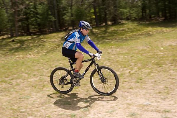 2008 Owasippe TT