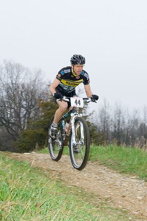 2009 Tailwind Pontiac Lake Time Trial