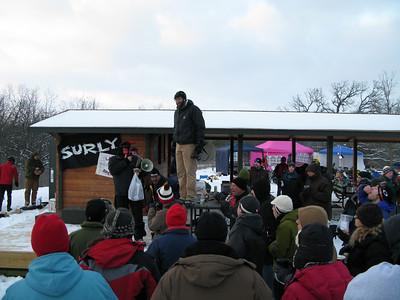 2011 Wisconsin Fatbike Team Enduro