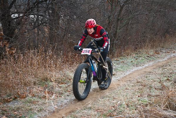 2014 Fun Promotions Fort Custer Fat Bike Race