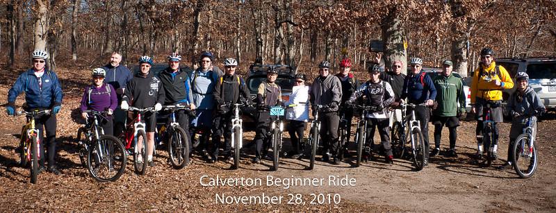 Calverton Nov 2010