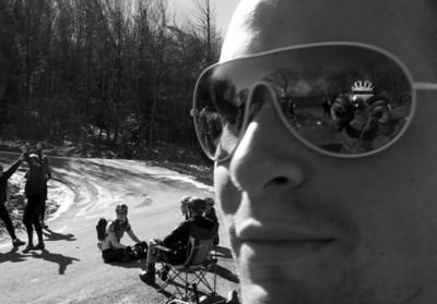 Bifecta Weekend: White Grass + Superbowl Ride