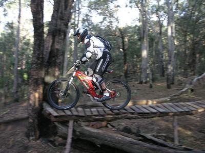 Mount Gungin 06-08-2005