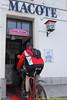 11 November toertocht - De Raketmannen - Café De Macote - Wervik