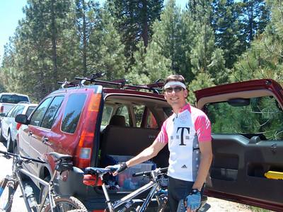 Tahoe Flume July 05