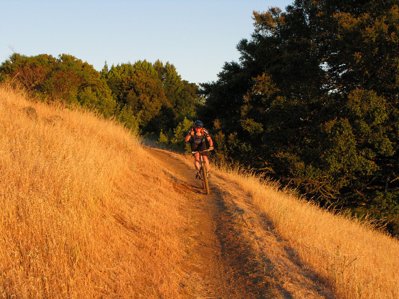Russian Ridge<br /> June 17, 2008