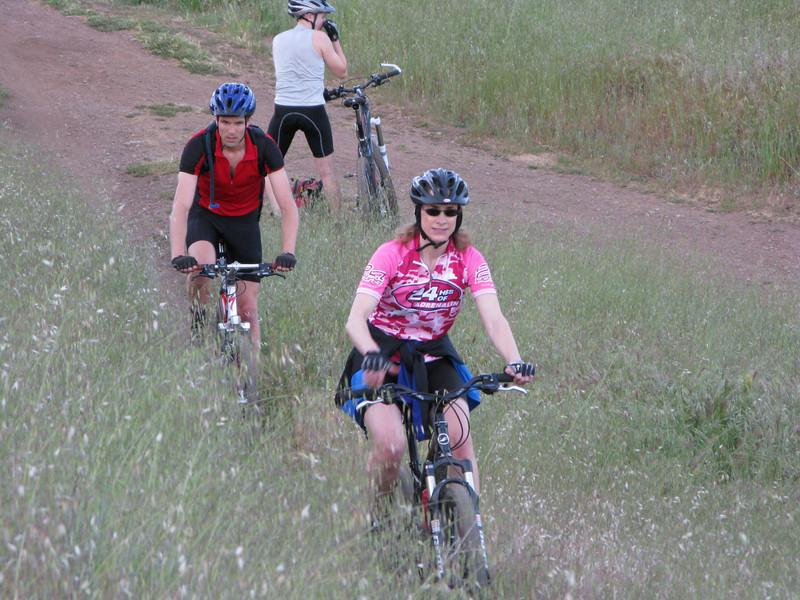 Stevens Canyon<br /> May 13, 2008