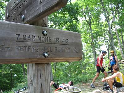 Waonaze Peak TdB Preview