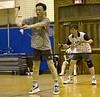 Joe Li and Terence