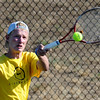 "Tommy Mason competes in the finals of the 16-year-old age group on Saturday.<br /> For more photos of local players, go to  <a href=""http://www.dailycamera.com"">http://www.dailycamera.com</a>.<br /> Cliff Grassmick / June 30, 2012"