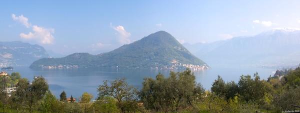 Monte Insula