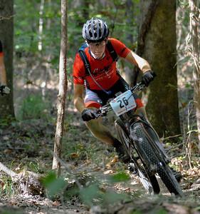 Stanky Creek Endurance Race, 2016