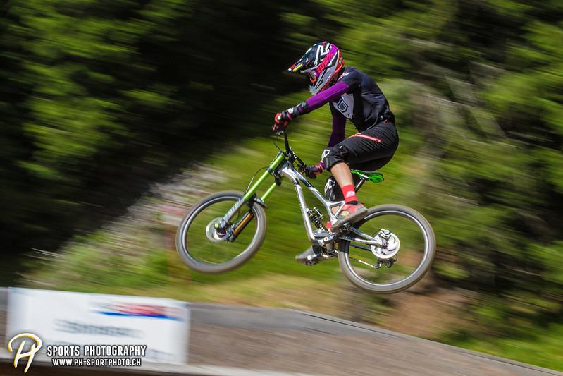 UCI Mountain Bike World Cup - Lenzerheide - 2017 - 08-07-2017