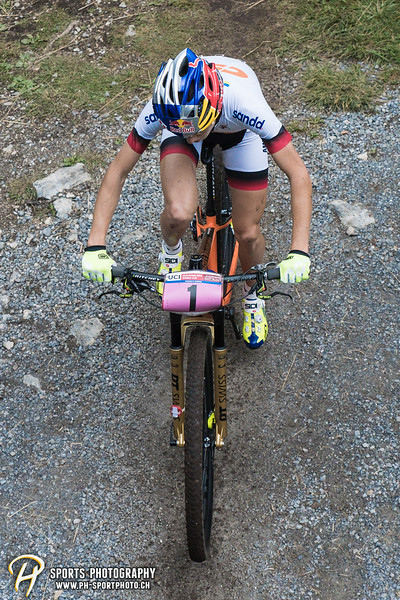 UCI Mountain Bike World Cup - Lenzerheide - 2017 - 09-07-2017