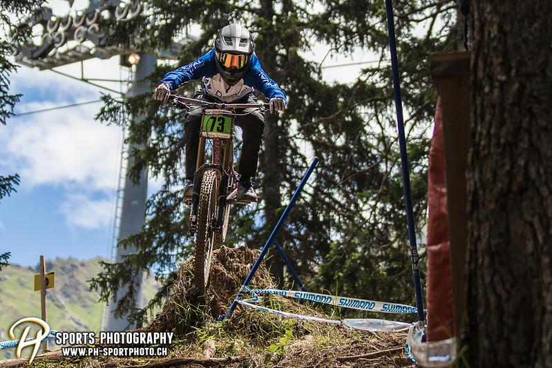 UCI Mountain Bike World Cup - Lenzerheide - 2017 - 07-07-2017