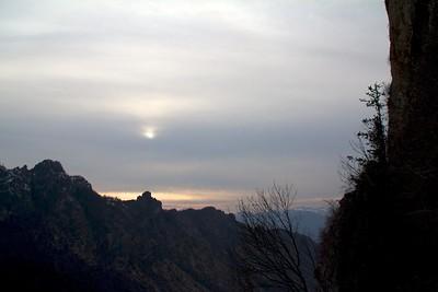 Via Titti e Marena - Corna delle Capre