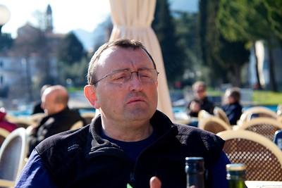 Prima falesiata 2011