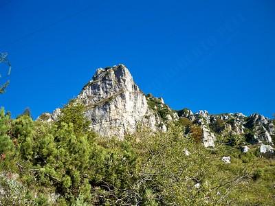 Ugolini - Uscita in ambiente sul monte Baffelan (gita dell'85° Corso)