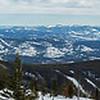 Mt Baldy view 02 pan (Southeast)