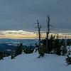 Mt Baldy view 13 pan (Southwest)