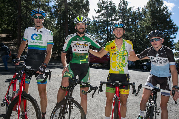 Mt Graham Hill Climb 2017