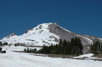 Mt Hood Adaptive Ski Camp 07