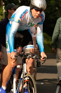 Mt. Hood Cycling Classic 2005. Scenic Gorge Time Trial, Mosier, Oregon, June 4, 2005.