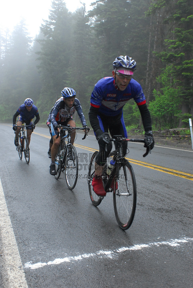 Cooper Spur Circuit Race. 2006 Mt. Hood Cycling Classic.