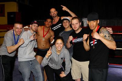 B.W.G. team