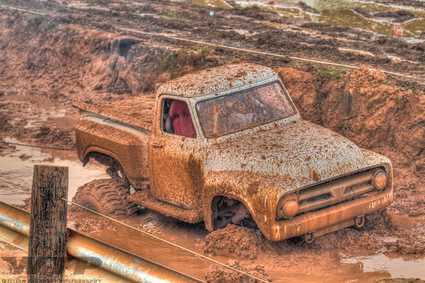 Mud Bog