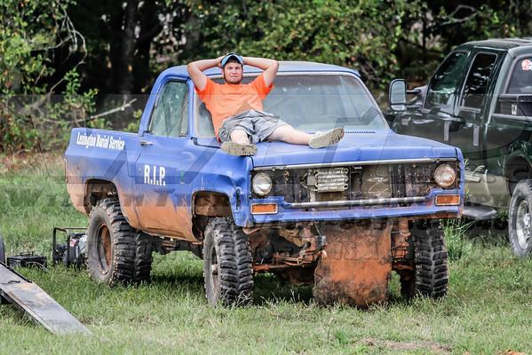 Twitty's Mud Bog 10-19-13