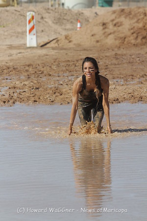 Mud Run 10-26-2013