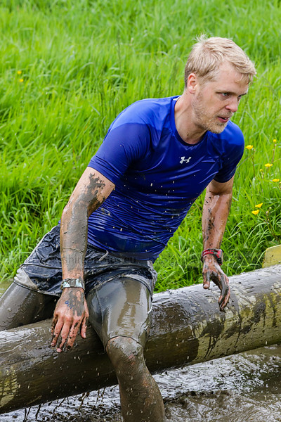 2016 Mud Run, St Davids.