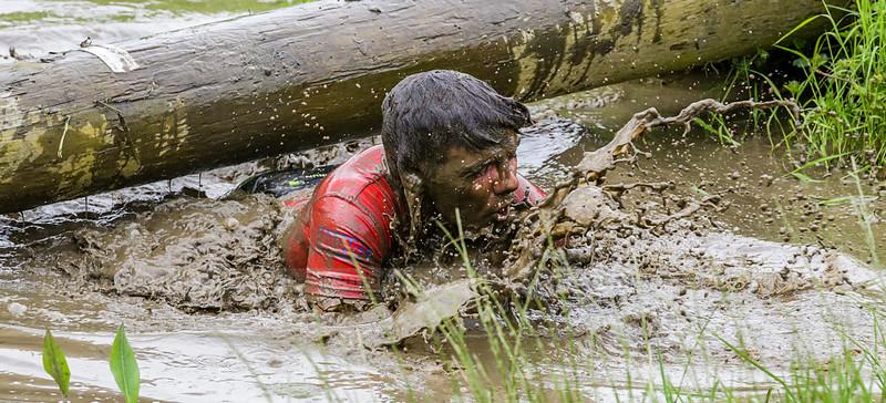 2016 Mud Run, St Davids.
