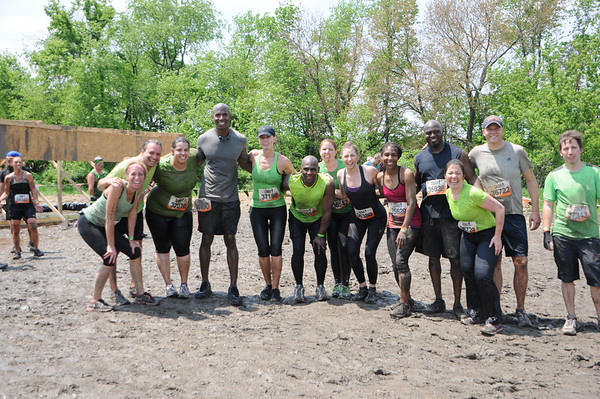 Mudder Photos