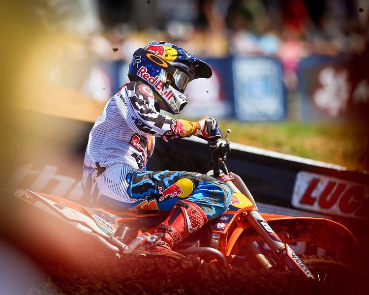 Muddy Creek Motocross National 2013
